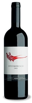 Sito Moresco Langhe DOC 37.5cl - Gaja