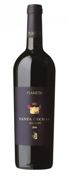 Santa Cecilia DOC Noto - Planeta