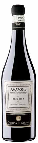 Amarone della Valpolicella Classico DOC