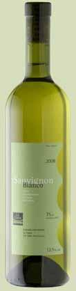 Sauvignon Blanc TI DOC - La Costa