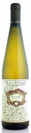 Pinot Grigio Colli Orientali del Friuli DOC