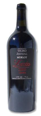 Leneo Riserva TI DOC 150cl - Corti