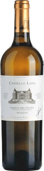 Castello Luigi Bianco TI DOC - Castello Luigi