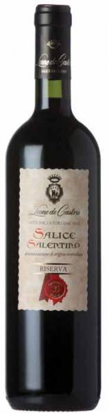 Salice Salentino Riserva DOC - Leone de Castris