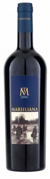 Marsiliana Maremma IGT