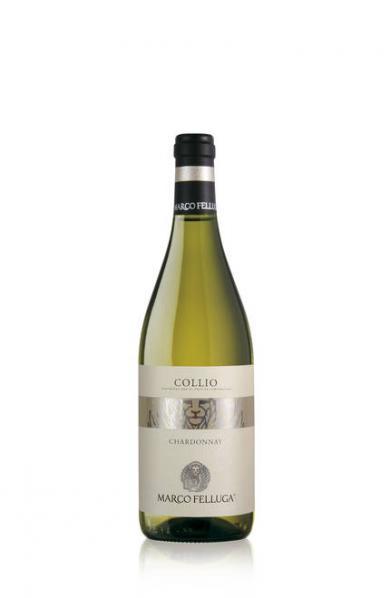 Chardonnay DOC Collio - Marco Felluga