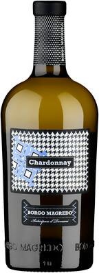 Chardonnay Friuli Grave DOC - Borgo Magredo