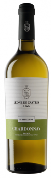 Il Medaglione Bianco IGT - Leone de Castris