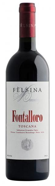 Fontalloro IGT - Felsina