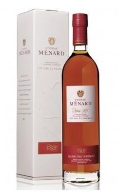 Cognac Menard VSOP Etui 40% 70cl
